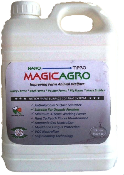 Magic Agro - Photocatalyst Technology for Permanent Decontamination of Building Interiors. Specially designed and developed for livestock farming.