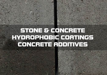 Stone and Concrete