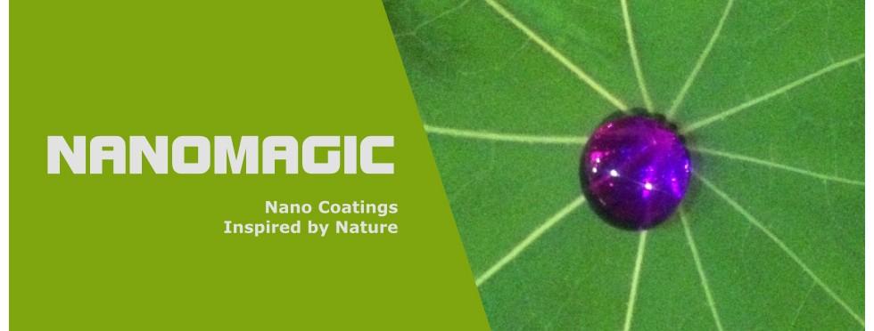 NanoMagic